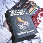 De ballade van slangen en zangvogels | Suzanne Collins
